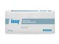 AQUAPANEL® Fließspachtel