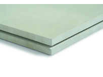 AQUAPANEL® Cement Board Floor, 22 mm