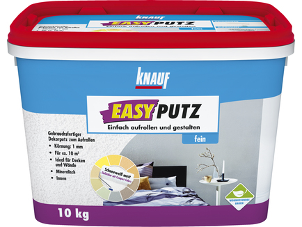 Easy-Putz 1 mm