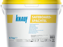 Safeboard Spachtel